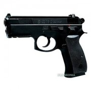 CZ Airsoft 75D Compact, mit Federdruck-System