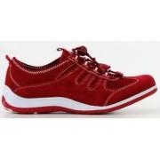 Migant A923-47 Promenadskor röd