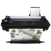 Plotter A0 HP Designjet T520