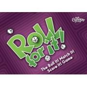 Roll for It - Purple