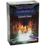 Giochix.It - Espansione per Race For The Galaxy, Artefatti Alieni