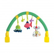 Taf Toys Musical Arch 'n Touch