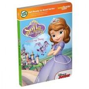 LeapFrog LeapReader Junior Book: Disney Sofia the First: A Princess Thing