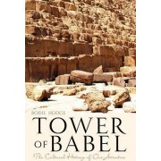 Tower of Babel by Bodie Hodge