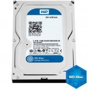 """Твърд диск WD Blue 2TB 3.5"""" SATAIII 64MB cache 5400rpm WD20EZRZ"""