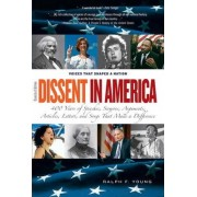 Dissent in America by Ralph Young