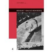 Robert Rauschenberg by Branden W. Joseph