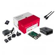 Kit Raspberry Pi 3 Modelo B Premium 123-7157