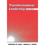 Transformational Leadership by Ronald E. Riggio