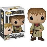 Funko POP Game of Thrones Golden Hand Jaime Lannister 3 3/4 Inch Action Figure Dolls Toys