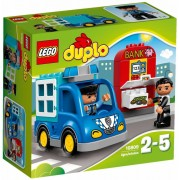 LEGO Duplo 10809 Politiepatrouille