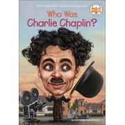 Who Was Charlie Chaplin?