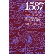 1587, a Year of No Significance by Ray Huang