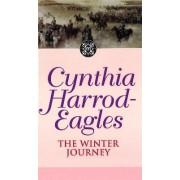 The Winter Journey by Cynthia Harrod-Eagles