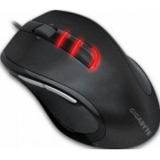 Mouse optic Gigabyte M6900 USB Negru