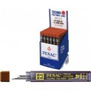 Penac Mine pentru creion mecanic 0,5mm, 12/set, PENAC - HB P-L512G-HB