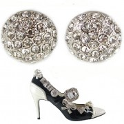 My Pretty Shoe Clips - Domes Shoe Clips