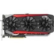 Placa video ASUS GeForce GTX 980 Ti Strix OC 6GB DDR5 384-bit