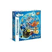 Cl Puzzle 96 Némó nyomában