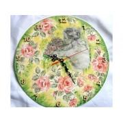 ceas de perete 19323