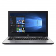 "Laptop Acer V3-574-304U CI3-5005U 4GB 500Gb 15.6"" DVD Bletooth Windows 10-plata"