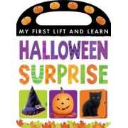 Halloween Surprise by Tiger Tales