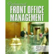 Professional Front Office Management by Robert H. Woods
