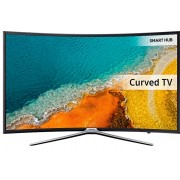 Televizor Samsung 55K6300, LED, Full HD, Smart Tv, Curbat, 138cm