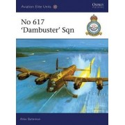 No 617 'Dambusters' Squadron by Alex Bateman
