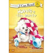 Howie's Tea Party by Sara Henderson