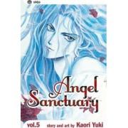 Angel Sanctuary: v. 5 by Kaori Yuki