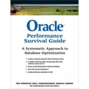 Oracle Performance Survival Guide by Guy Harrison