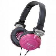 Casti Panasonic RP-DJS400E-P roz