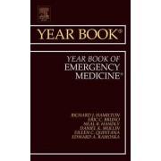 Year Book of Emergency Medicine by Richard J Hamilton