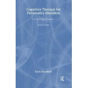 Cognitive Therapy for Personality Disorders by Kate Davidson