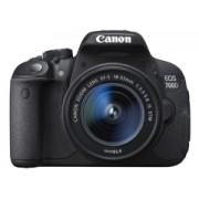 Canon EOS 700D + EF-S 18-55 f/3.5-5.6 IS STM tükörreflexes digitális fényképezőgép