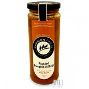 Roasted Pumpkin & Basil Pasta Sauce 465ml / Gluten Free