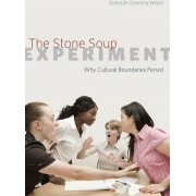 The Stone Soup Experiment by Deborah Downing Wilson