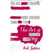 The Art of Creative Thinking(Judkins Rod)