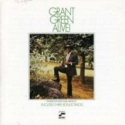 Grant Green - Alive (0724352565023) (1 CD)