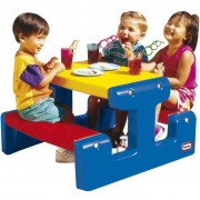 Little Tikes Mesa de Piquenique Junior