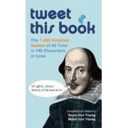 Tweet This Book by Sayre Van Young