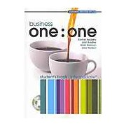 Business one:one. Student's Book. Intermediate+