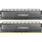Kit Memorie Crucial Ballistix Tactical 2x4GB DDR4 3000MHz CL15 Dual Channel