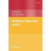 Nonlinear Regression with R by Christian Ritz