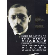 The Final Chorale / Five Orchestral Pieces (NTSC) [Alemania] [HD DVD]
