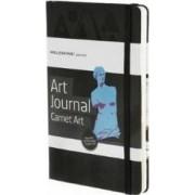 Moleskine Passion Journal Art by Moleskine