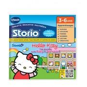 Vtech Jeu Éducatif Storio 2 Hello Kitty