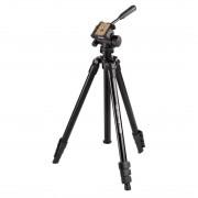 Trepied Hama Delta Pro 160 3D negru
