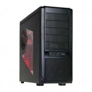 Boîtier PC Midgard-W - noir (CPC-T55DB-U02)